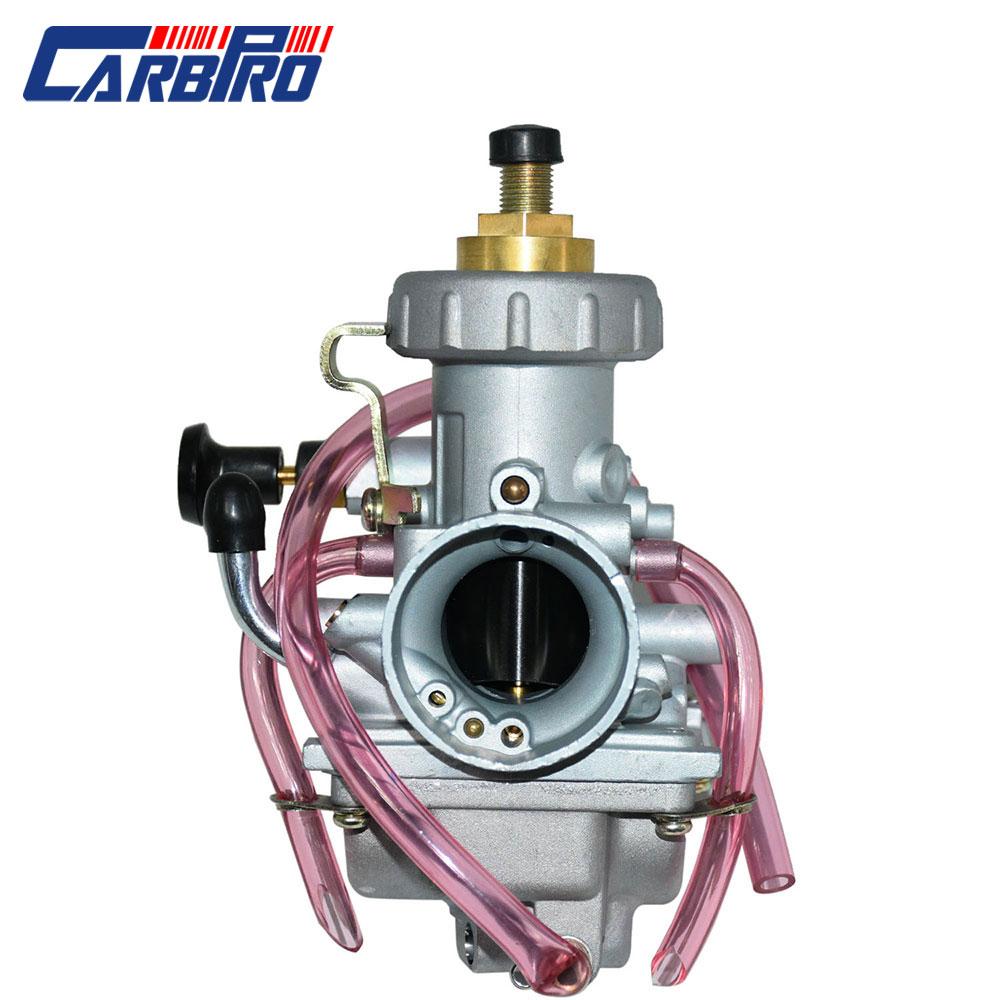 Carburetor Engine Assembly fit for Yamaha YFS200/Blaster 200 1988-2006 CARB