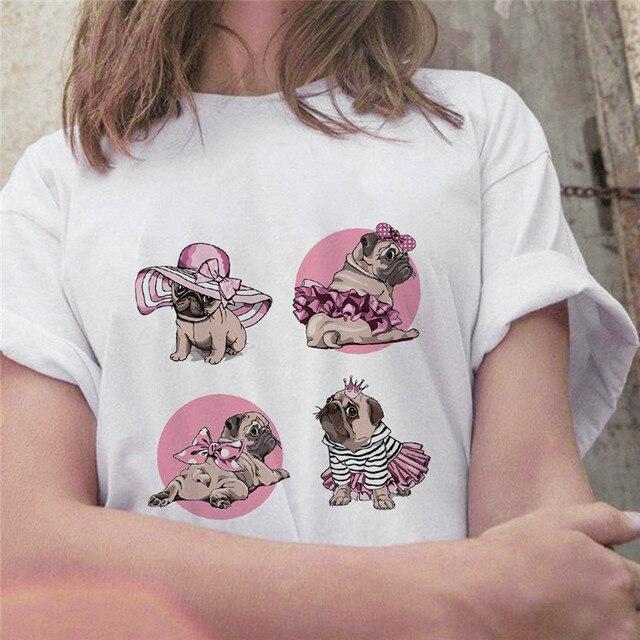 Women's T-Shirt With Logo  2