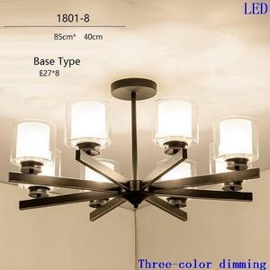 Image 4 - Modernaパラcomedor hanglamp industrieel照明pendenteサスペンション照明器具lampen現代ロフトluminariaペンダントライト