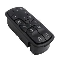 9438200097 Car Electric Power Window Lifter Master Control Switch For Mercedes Benz Actros Mpii