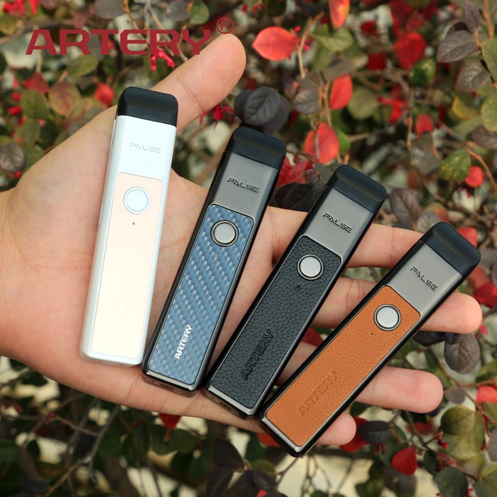 NEW Original Artery PAL SE Pod Kit With 700mAh Battery & 2ml Capacity E-cigarette Pod System Vape Kit Vs Vinci X / Pal 2 Pro