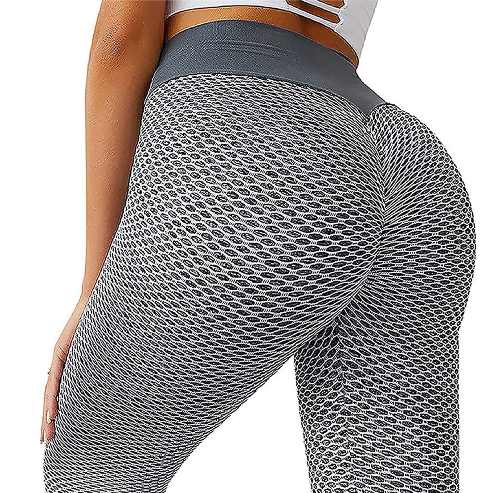 Seamless Fitness Women Leggings Fashion Patchwork Print High Waist Elastic Push Up Ankle Length Polyester Leggings Sport9s