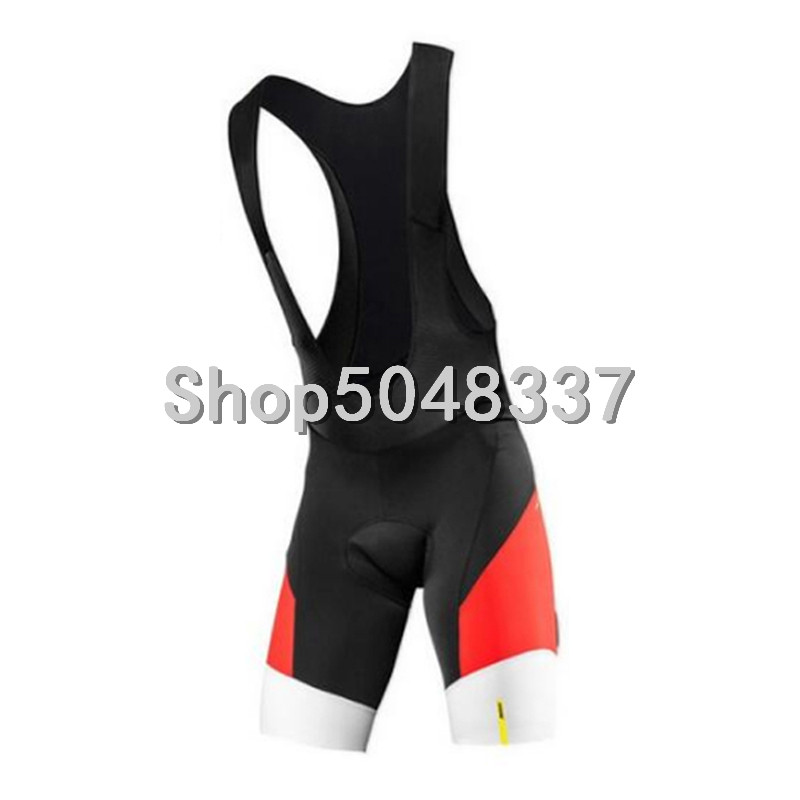 <font><b>mavic</b></font> high quality classic (<font><b>bib</b></font>) <font><b>shorts</b></font> race bicycle bottom Ropa Ciclismo bike pants 9D gel pad image