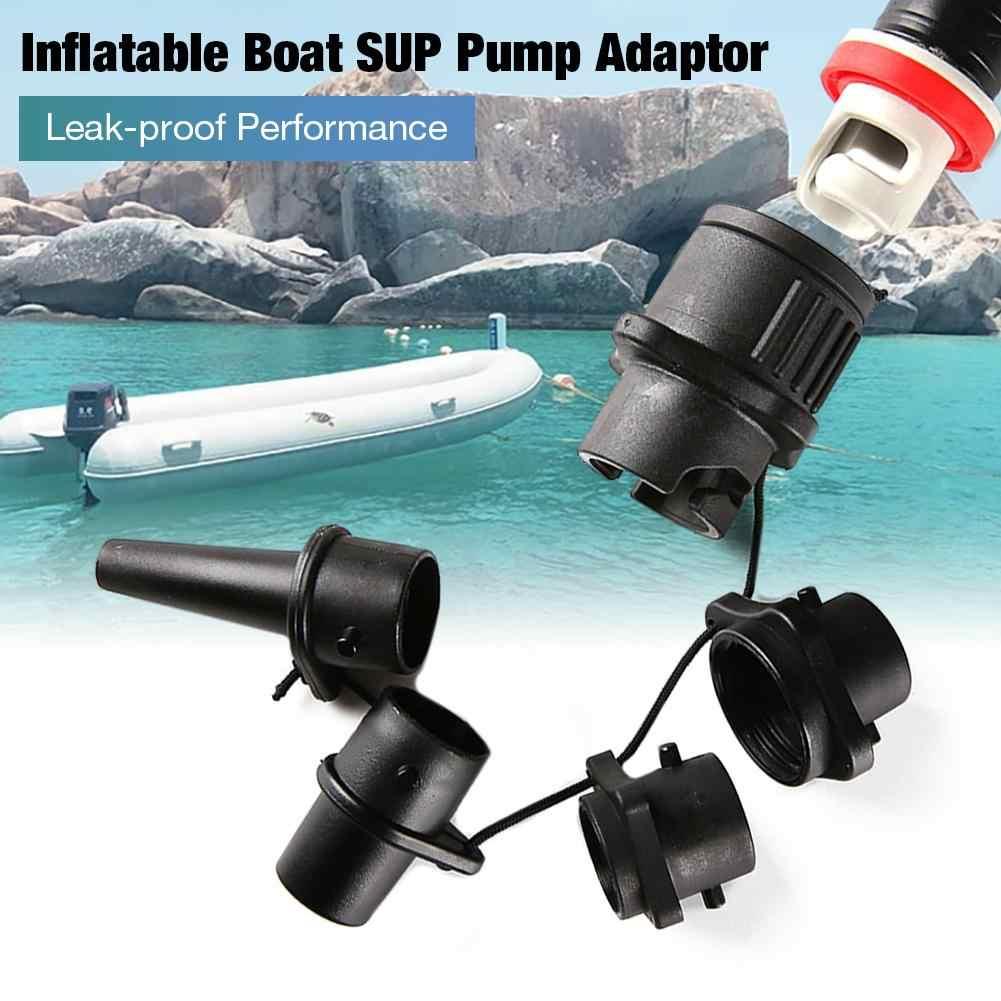 Schlauchboot Luftdruckprüfer Luftanschluss für Kajak Raft sup boardJ.xm