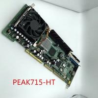 PEAK715-HT Motherboard Made In Taiwan