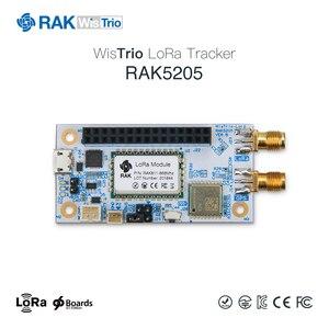 Image 3 - RAK5205 Module de capteur LoRa