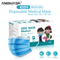 Одноразовые хирургические 200 шт. маска хлопка Буле маска для лица 3 слоя аэродинамическим способом из расплава нетканые дышащая медицинских...