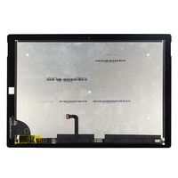 Latunab For Microsoft Surface Pro 3 LCD Display Touch Screen Digitizer Pro 3 (1631) TOM12H20 V1.1 LCD Display Assembly full New