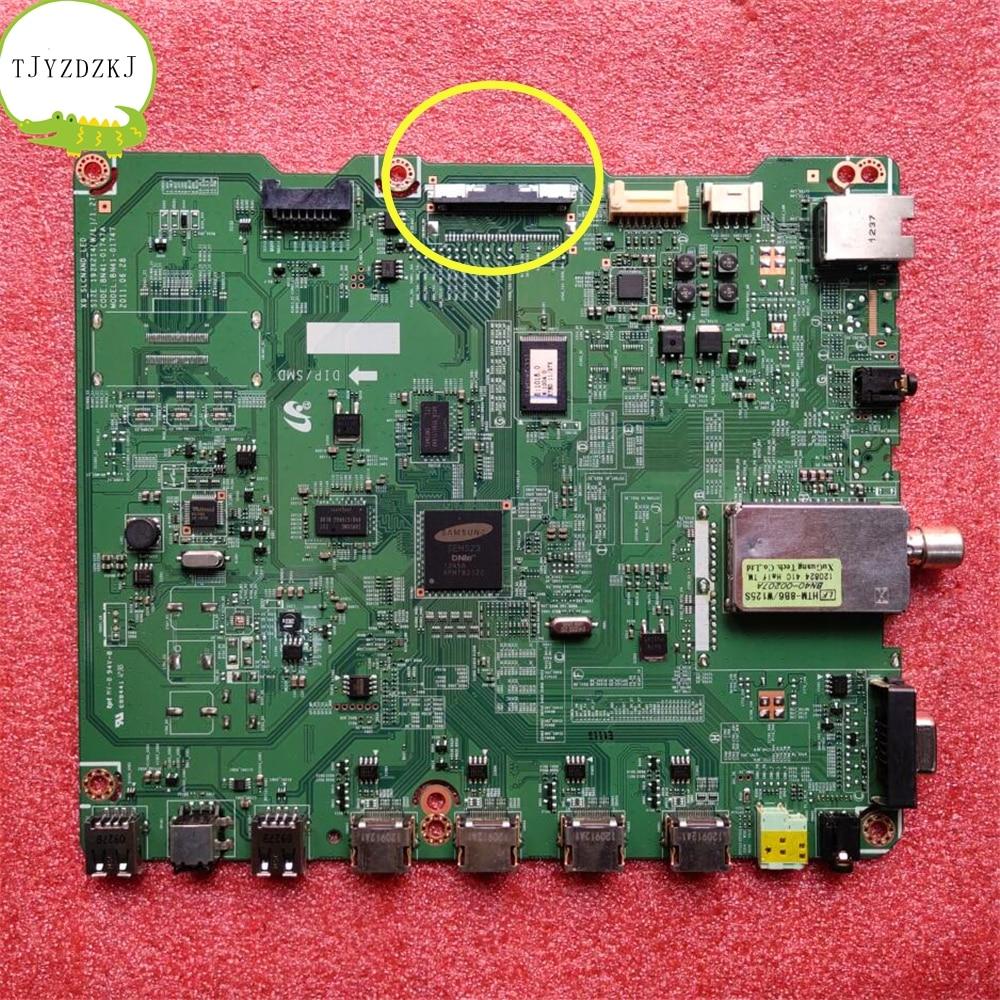 Good Test Main Board For Samsung BN41-01747A=BN41-01661A 01661B UA32D5000PR BN94-04594X Motherboard UE32D5000PW BN94-05226F