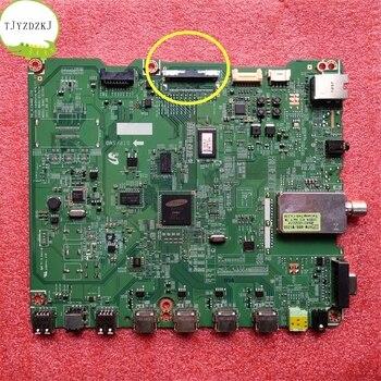 Good test main board for samsung BN41-01747A=BN41-01661A 01661B UA32D5000PR BN94-04594X motherboard UE32D5000PW BN94-05226F good test working for samsung main board ua40d6000sr ua40d6000 bn41 01587e ld400cgc c2 bn94 05112j ua40d6000s motherboard