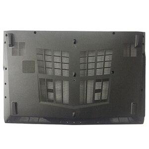 Image 4 - Mới Cho MSI GP62 GL62 GP62MVR MS 16J9 Palmrest Bao 3076J1C261Y31 E2P 6J10236 Y31/Laptop Đáy Da Ốp Lưng