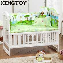 Постельное белье для новорожденных Комплект постельного белья