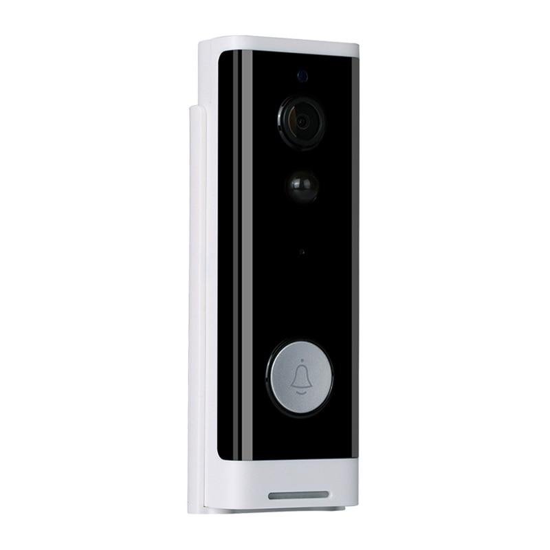 Wifi Smart Doorbell 1080P Wireless Video Intercom Doorbell Mobile Remote Camera