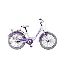 Подростковый велосипед Stels Pilot 250 Lady V010 20.0 (2019) , цвет белый