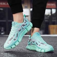 Damyuan Running Shoes 2020 New Fashion Non-slip Summer Men's Sports