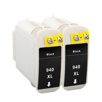 Cartuchos de tinta para HP940 HP940XL 940 XL 940XL Officejet Pro 8500A - A910a A910g A910n 8000 8500 8500A impresora de inyección de tinta