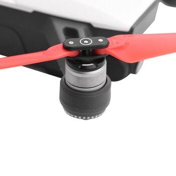 8 шт. Пропеллер для DJI Spark Drone 4730 быстросъемные складные лопасти 4730F запасные части аксессуар крылья винт 4