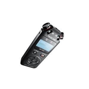 Image 2 - Tascam DR 05X DR05X Draagbare Digitale Voice Recorder Interview Recorder MP3 Lineaire Pcm Recorder Opname Pen Usb Audio Interface
