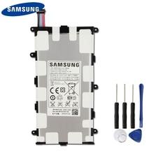 Original Samsung Battery SP4960C3B For Samsung GALAXY Tab 7.0 Plus P3110 P3100 P6200 P6210 Genuine Tablet Battery 4000mAh