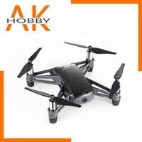 In Lager DJI Tello Edu drone 720P HD Übertragung Kamera APP Fernbedienung Klapp Spielzeug flugzeug FPV RC Quadcopter mit EZ Aufnahmen