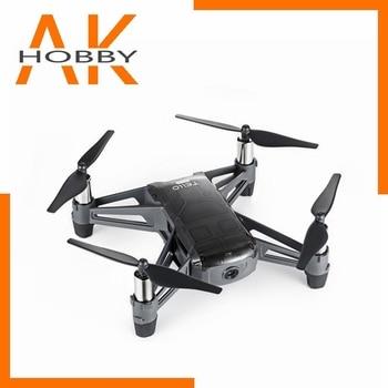In Stock DJI Tello Edu drone 720P HD Transmission Camera APP Remote Control Folding Toy plane FPV RC Quadcopter with EZ Shots