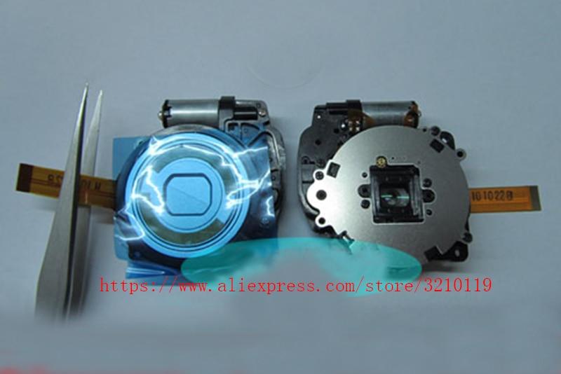 Новый объектив часть для Nikon COOLPIX S200 S210 S220 S230 S225 зум Бесплатная доставка