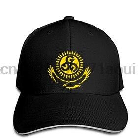Baseball cap NEW Team GGG Golovkin boxing Gennady Golovkin Black 2 Side Baseball caps
