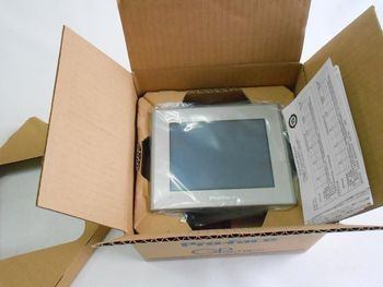 Free DHL/EMS GP2301-LG41-24V Original PRO-FACE screen with warranty