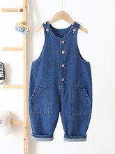 Одежда для девочек; Осенние детские комбинезоны; Детские штаны;
