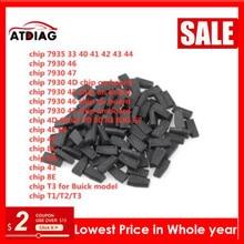 Xhorse 10 100 pçs/lote XT27A01 XT27A66 Trabalho Chip para VVDI VVDI Super Chip Chave Ferramenta/Ferramenta VVDI MINI Chave