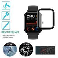 Protector de pantalla de vidrio templado Original para reloj inteligente AMAZFIT GTS, accesorios de película de pantalla transparente, 1 Uds.