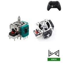 10 Chiếc Sửa Chữa Phần 3D Analog Dành Cho Tay Cầm Xbox One Elite Series 2 Tay Cầm Chơi Game Rocker Cảm Biến Joystick Chiết Áp Tự Dùng