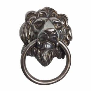 COTOM Antique Lion Head Door K