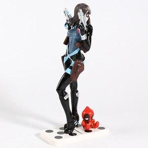 Image 5 - X גברים דומינו Neena תורמן Bishoujo 1/7 בקנה מידה PVC איור אסיפה דגם צעצוע