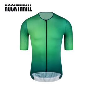 Cycling Jersey 2020 Pro team Summer Short Sleeve Men Aero Downhill MTB Bicycle Clothing Ropa Ciclismo Maillot Bike Shirt(China)