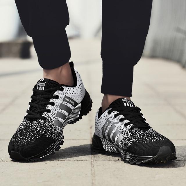 Men's Running Shoes 3