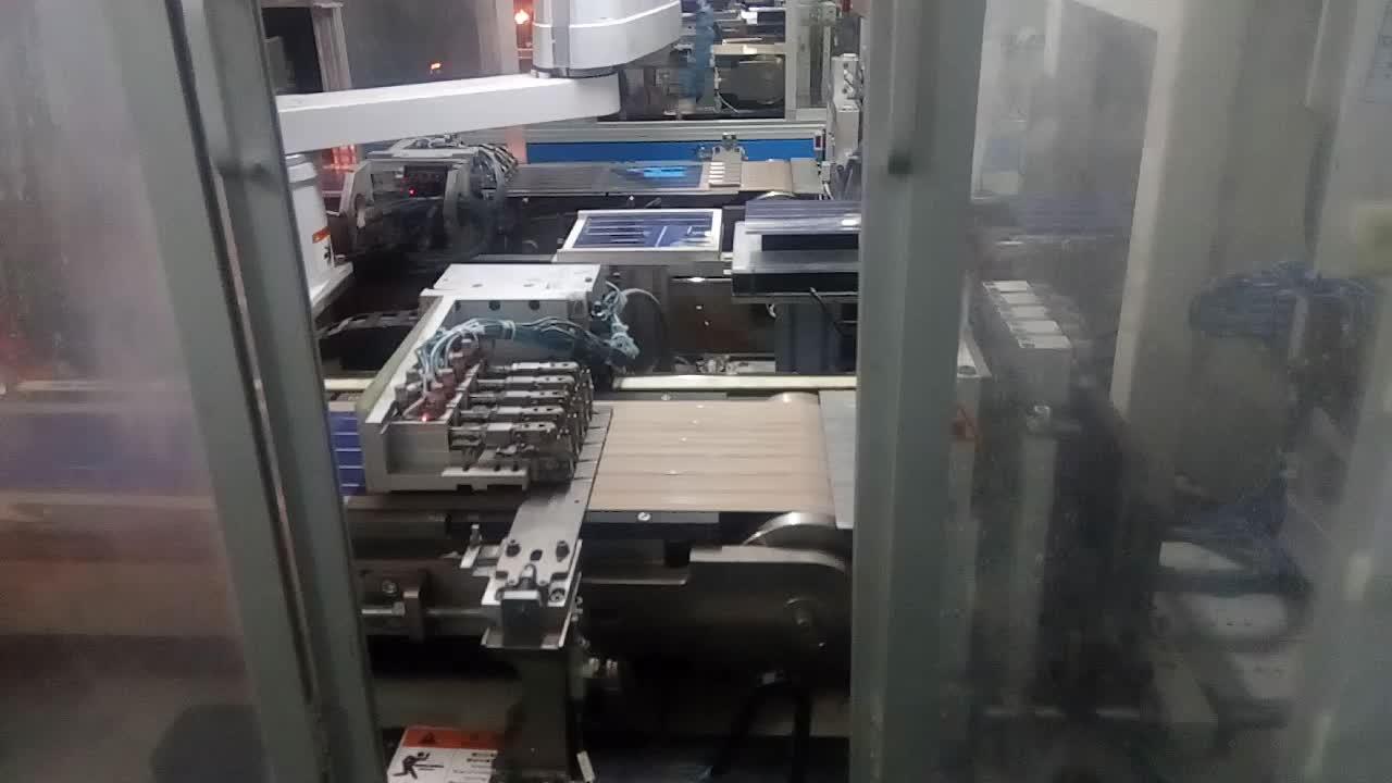 alta eficiência fora do sistema de painel solar fotovoltaico da grade