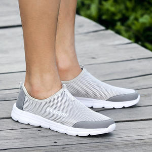 36-46 Summer Breathable Comfor