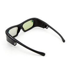 GL410 3D משקפיים עבור מקרן מלא HD פעיל DLP קישור משקפיים עבור Optama Acer BenQ ViewSonic חד Dell DLP קישור מקרנים