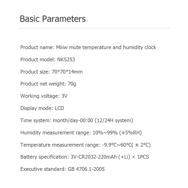 f monitor de temperatura 3.34 polegada enorme tela lcd