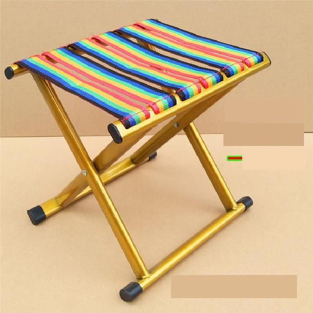 Vanity Relax Individuales Chaise Modern Sillon Portable Sedie Stoelen Dinner Dining Outdoor Camping Furniture Folding Chair 6