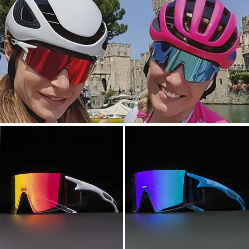 Велосипедные солнцезащитные очки NRC с 3 линзами UV400, спортивные велосипедные очки TR90, очки для горного велосипеда, рыбалки, пешего туризма, верховой езды для мужчин и женщин