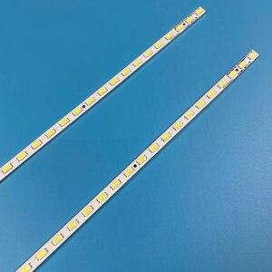 Image 3 - LED תאורה אחורית רצועת 60 נוריות עבור Sony 55INCH 0D2E 60 S1G2 550SM0 R1 LJ64 02875A LJ64 02876A KDL 55HX750 KDL 55EX720 LTY550HJ03