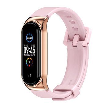 Silicone Straps For Mi Band 5 6 Wristband Bracelet on Mi Band 4 Strap Wrist For Xiaomi Mi Band 3 Strap for Amazfit band 5 Xiomi 2