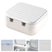 Rechargeable Toothbrush Sterilizer Punch Free Portable Travel Toothbrush Cleaner Home