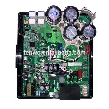 daikin air conditioner inverter PCB circuit board, inverter printed circuit board,inverter control board, new cxa 0370 pcu p154e cxa 0370a inverter board for tdk