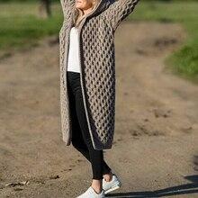 Faux Fur Coats Women 2019 Autumn Winter Hooded Coat Pure Jac