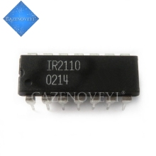 10pcs/lot IR2110PBF IR2110 DIP 14 new original In Stock