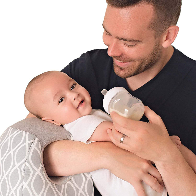 Hot Sale Nursing Pillow Breastfeeding Arm Pillow Arm Cushion For Breastfeeding Bottle Feeding