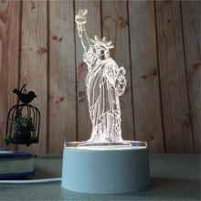 3D LED Night  Light  Creative Lamp LED Night Lights Novelty Illusion Night Lamp 3D Illusion Table Lamp For Home Decorative Light 3d led lamp creative 3d led night lights novelty illusion night lamp 3d illusion table lamp for home decorative light